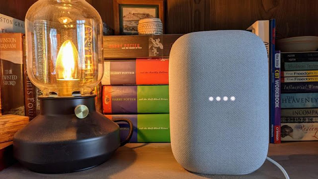 Google Nest Audio Review