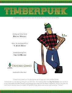 TimberPunk