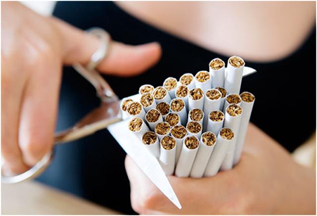 How Electronic Cigarettes Can Help Housewives Stop Smoking