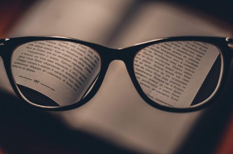 أفضل 5 أعمال أدبية قرأتها في 2019