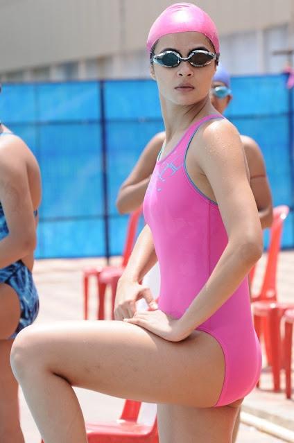 Actress Surveen Chawla Latest Hot Pics In Bikini Actress Trend