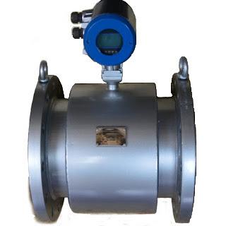 Water Flowmeter electromagnetic Flowmag WMAG30