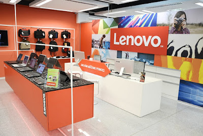 Lenovo Black Friday 2017