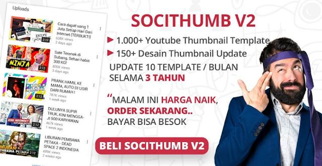 apa Itu Socithumb V2