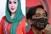 Cucu PB XII Bakal lawan Gibran Putra Jokowi di Pilwalkot Solo