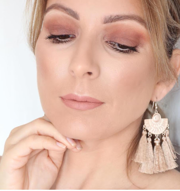 SHELLIE BELLE MUA TANNUM SANDS CRUELTY FREE BEAUTY BLOGGER