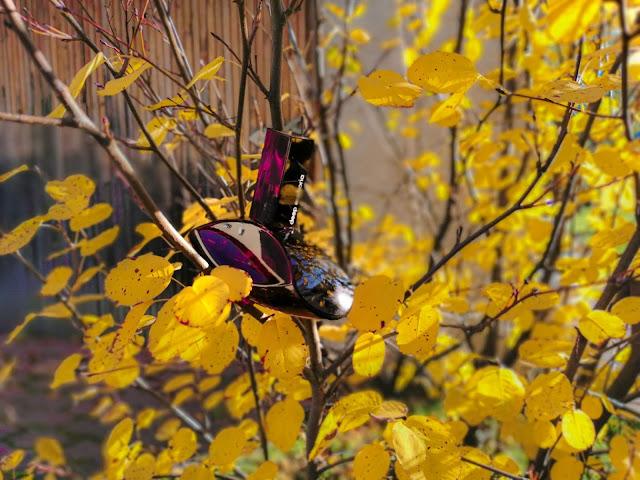 silná korenisto kvetinová vôňa pre ženy Calvin Klein