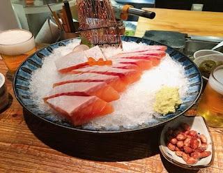 معنى سمك السلمون في المنام,تفسير حلم اكل السلمون
