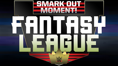 Smark Out Moment Fantasy League WWE