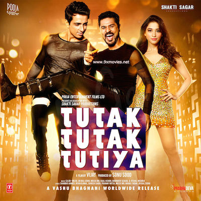 Tutak Tutak Tutiya 2016 Hindi Full Movie
