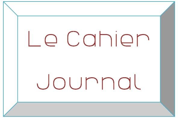 نموذج غلاف المجلة اليومية بالفرنسية و العربية جاهزة للتعديل و الطبع