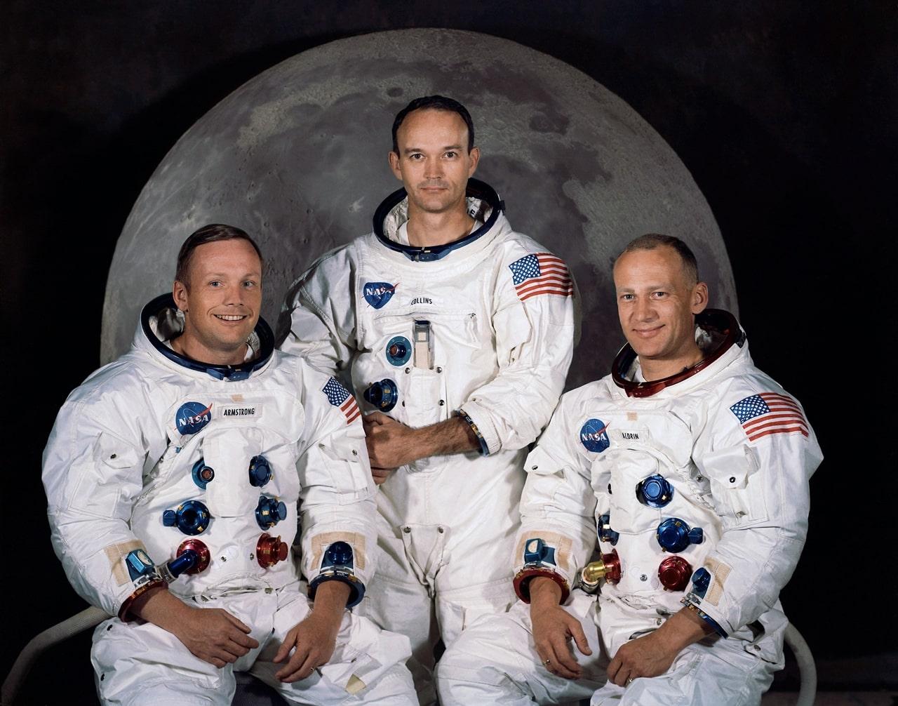 Bagaimana Misi Apollo 11 Pergi Ke Bulan pada Tahun 1969?