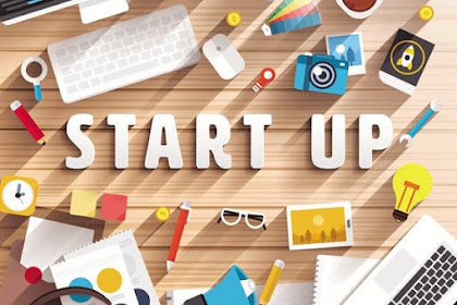 Cara Paling Mudah Bikin Startup Sendiri