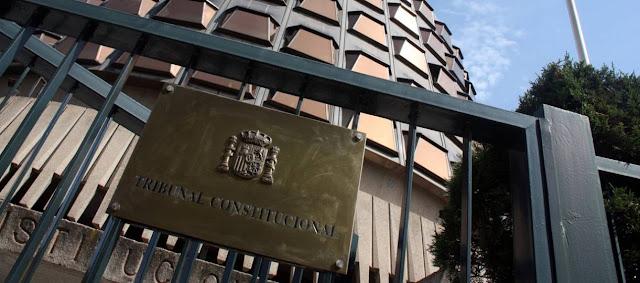 Tribunal Constitucional y Derecho mercantil