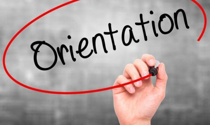 5 Things to Expect at Your University's Orientation
