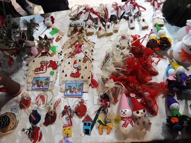 Γιάννενα: Με Επιτυχία Πραγματοποιήθηκε Το Χριστουγεννιάτικο Bazaar Των Μαθητών Των Εκπαιδευτηρίων ΓΕΝΕΣΙΣ