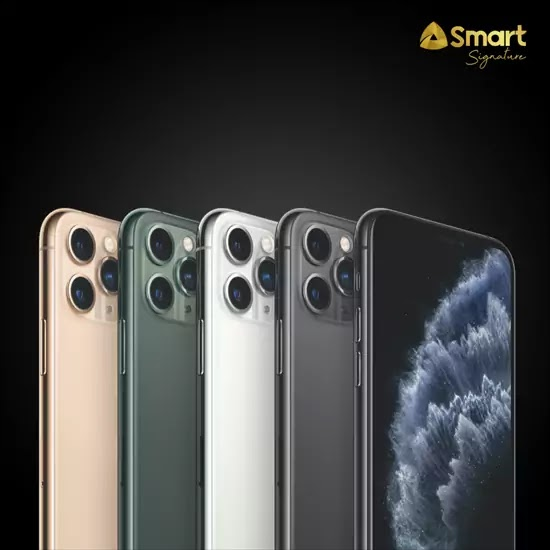 Smart iPhone 11 Pre-Order
