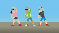 Lakukan 3 Gerakan Ini Saat Olahraga Akan Membantu Menguatkan Tulang Belakang