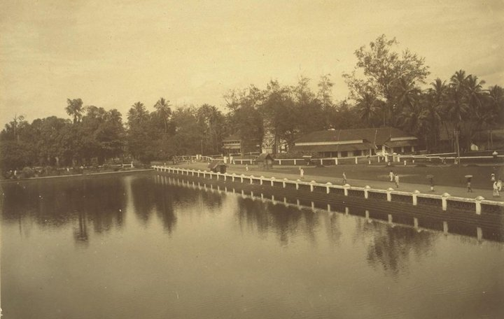 Old Calicut City Images