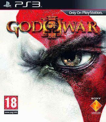 Download God Of War 3 PS3 Torrent 2010