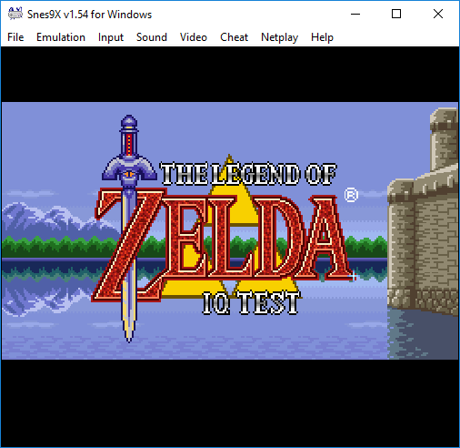 Ouya Hacks: Legend Of Zelda, The