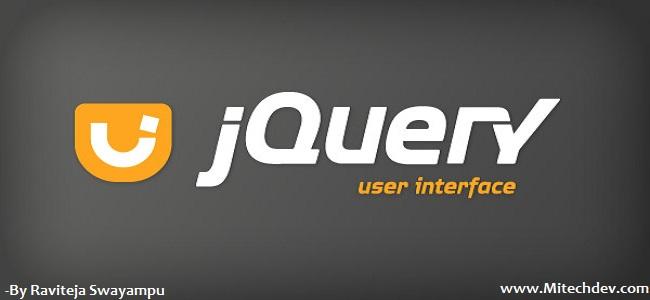 jquery user interface logo