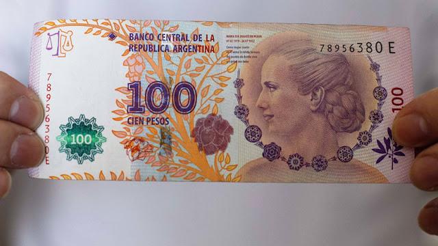 El FMI respalda el plan de presupuesto de Argentina