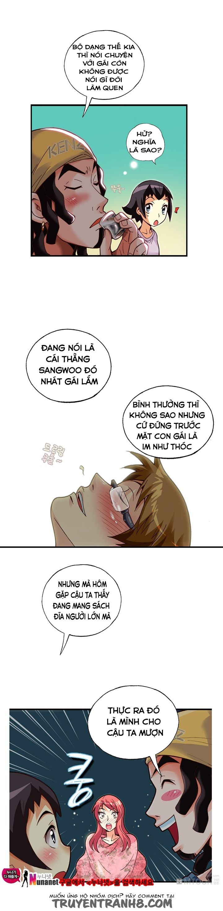 Hình ảnh 17 trong bài viết [Siêu phẩm] Hentai Màu Xin lỗi tớ thật dâm đãng