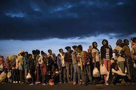 US mayor declares emergency over migrant influx
