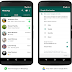 A study on scale: WhatsApp & Google Drive… the story of our integration