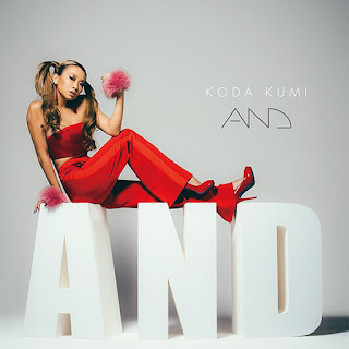 Kumi Koda - And (CD edition) | Random J Pop