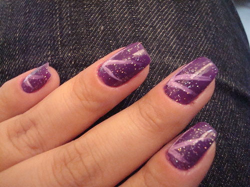 Ladies Lifestyle Nail Art For Beginners