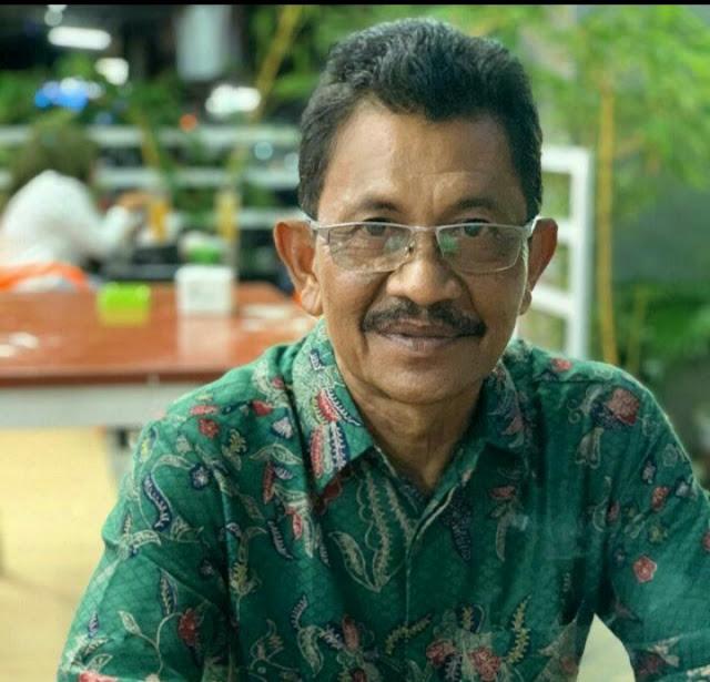 Tarmizi Dodon Calon Kuat Ketua RAPI Aceh Besar