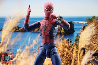 S.H. Figuarts Spider-Man (Toei TV Series) 27