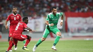 مشاهدة مباراة الأهلي السعودي والمحرق البحريني اليوم 24-92018 بث مباشر البطولة العربية
