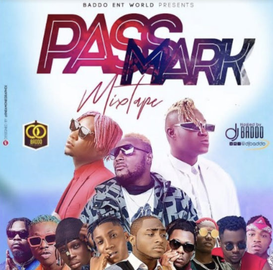 Dj Baddo – Pass Mark Mix