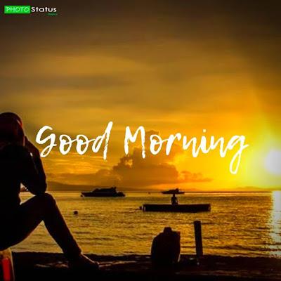 morning status, good morning status
