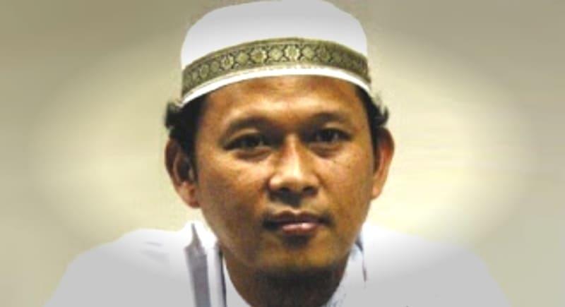 Innalillahi, DR. Mu'inudillah Basri Meninggal Dunia