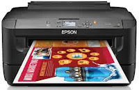 Epson WorkForce Pro WF-7110 Driver (Windows & Mac OS X 10. Series)