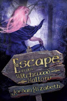 http://kmjbookreveals.blogspot.com/2015/07/book-review-8-escape-from-witchwood.html