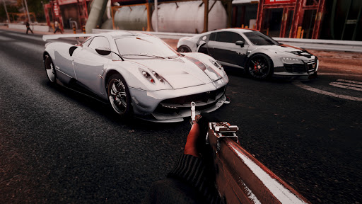 Download Grand Theft Auto V Redux / GTA V Redux (highly Modded) (build 2189 / v1.52 online / v1.10 Redux + vehicles add-on + Trainer Mod + DLCs + MULTi13) – [DODI Repack]