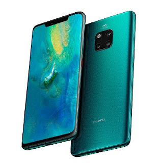 سعر هاتف هواوي Huawei Mate 20 Pro
