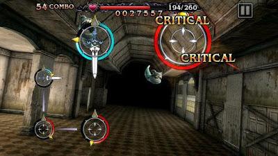 Square Enix lança Final Fantasy Legends e Demons' Score THD mundialmente 4