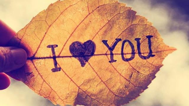 Gambar love you