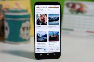 Google Bagikan Video Pribadi Pengguna ke Orang Asing