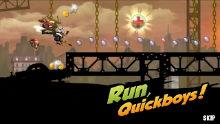 Quickboy%2Bjilaxzone%2Bparkour [FREE iPHONE GAME] Quickboy – Quick-Paced Parkour Theme Adventure Game Apps