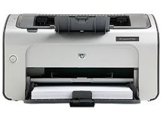 Image HP LaserJet P1006 Printer