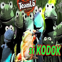 Lirik Lagu Teamlo Si Kodok