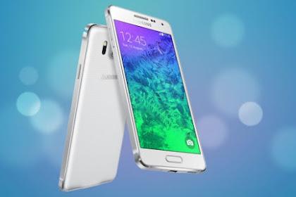 Spesifikasi Samsung Galaxy Alpha G850 Berbekal Super AMOLED