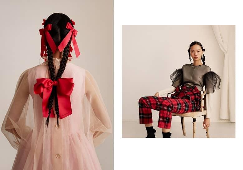 H&M x SIMONE ROCHA COLLABORATION